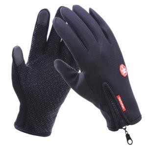 Перчатки для керлинга